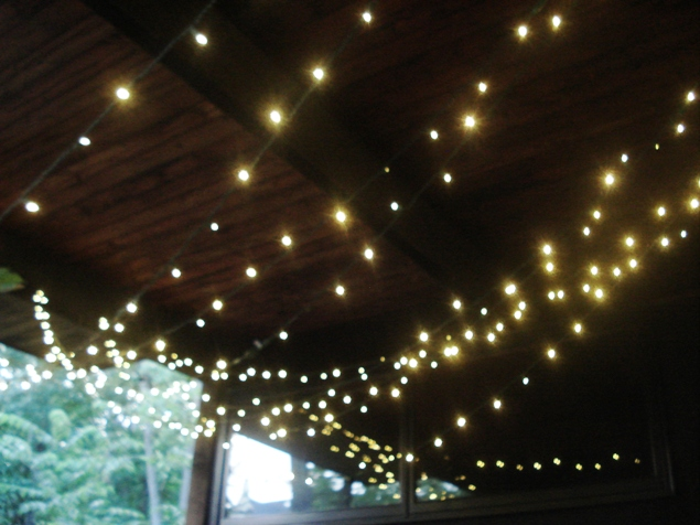 Decorating Fun With Led String Lights