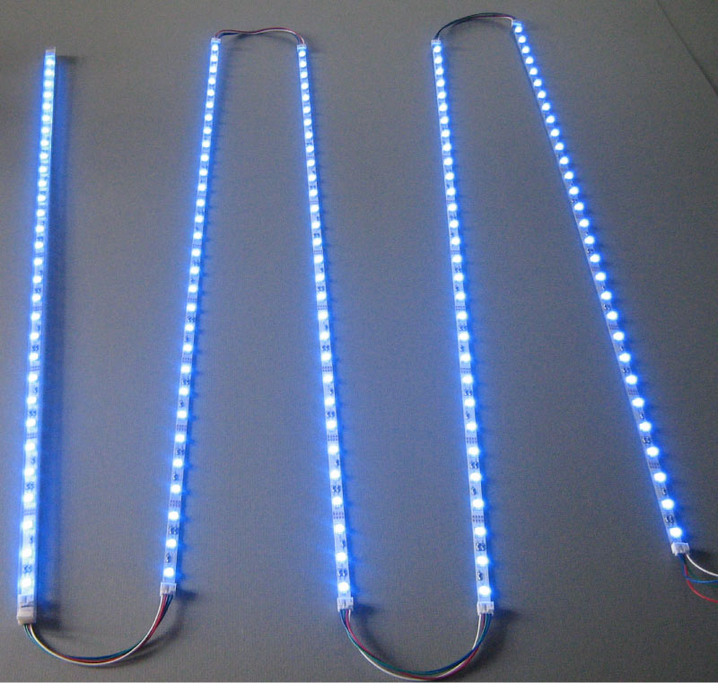 The definition of flex led strip light and rigid led strip light myled rigid led strip light aloadofball Choice Image